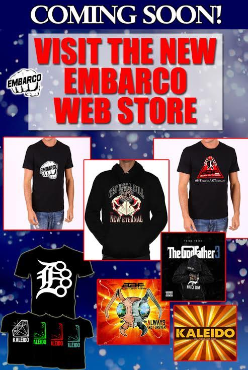 Embarco Store